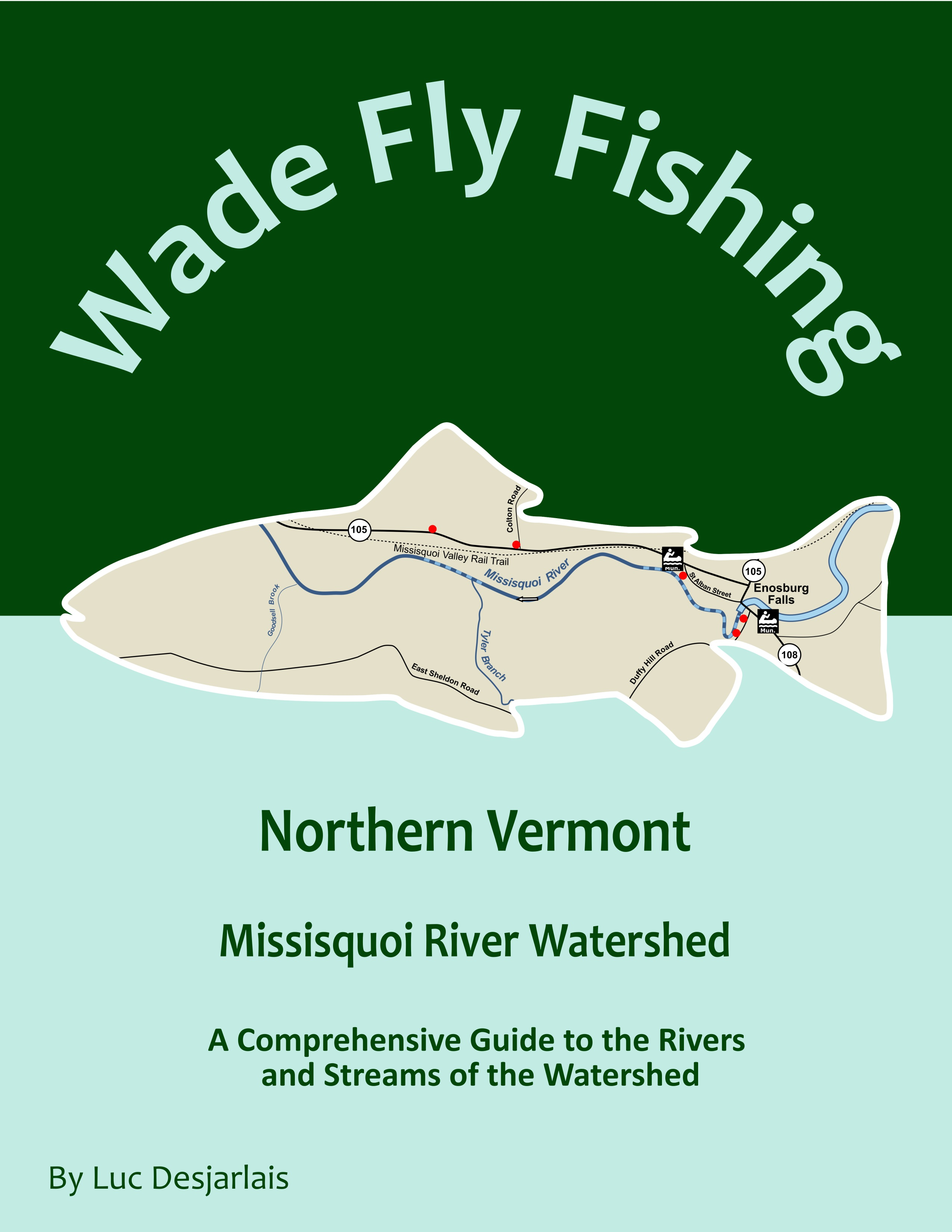 Front Cover Missisquoi Watershed
